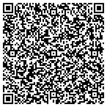 QR-код с контактной информацией организации Империя Барбос, ЧП