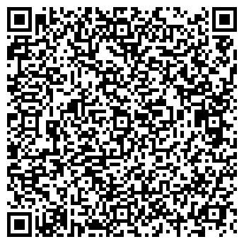 QR-код с контактной информацией организации Аэрокомплекс, ЧП