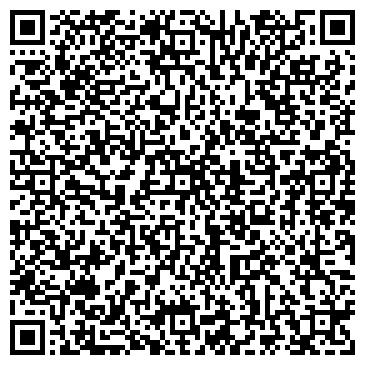 QR-код с контактной информацией организации Веревкин М.В., ЧП