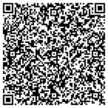 QR-код с контактной информацией организации ПКФ Эргон, ООО