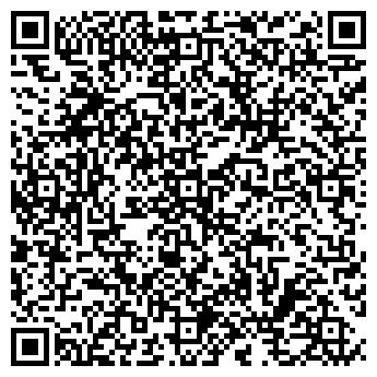 QR-код с контактной информацией организации Гуд кет, ЧП (GoodCat),