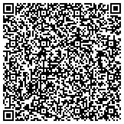 """QR-код с контактной информацией организации Субъект предпринимательской деятельности Салон-магазин банного оборудования """"Файна хата"""""""