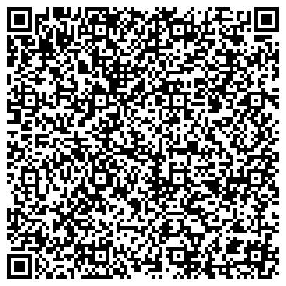 QR-код с контактной информацией организации Детский интернет-магазин
