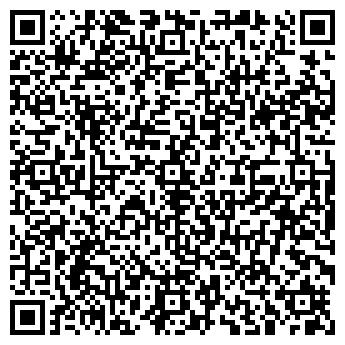 """QR-код с контактной информацией организации Интернет-Магазин """"Дельфин"""""""