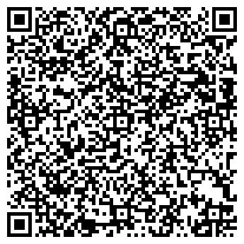 QR-код с контактной информацией организации Сервант, ЧП
