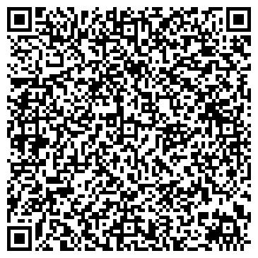 QR-код с контактной информацией организации Санлайт, ООО