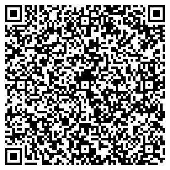 QR-код с контактной информацией организации ООО INTEX.OD.UA