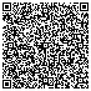 QR-код с контактной информацией организации Частное предприятие Water-metal
