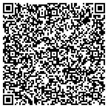 QR-код с контактной информацией организации ЧП «Студия бассейнов»