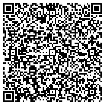 QR-код с контактной информацией организации RDX Украина