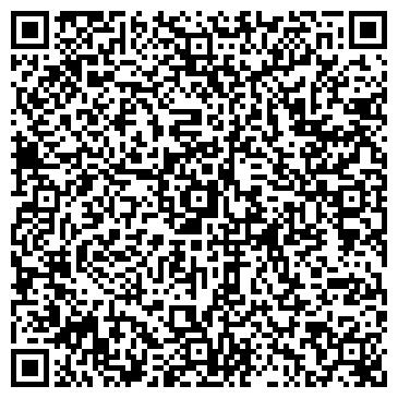 QR-код с контактной информацией организации ЭКОЮРИС ЮРИДИЧЕСКАЯ ФИРМА, ООО