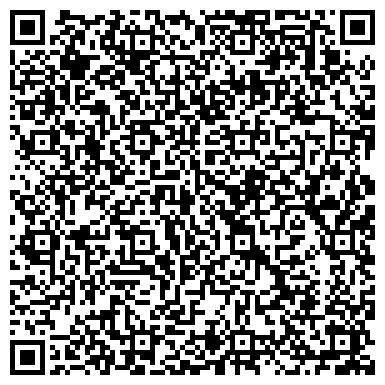 QR-код с контактной информацией организации ООО «Бассейны от производителя»