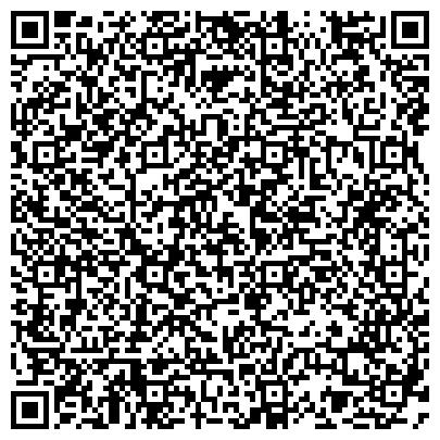 QR-код с контактной информацией организации Субъект предпринимательской деятельности ФОП Михневич Т. Н. Детские батуты, спортивные уголки, горки, мебель