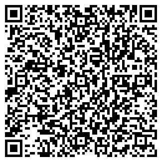 """QR-код с контактной информацией организации """"АкваПростор"""""""