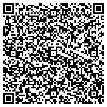 QR-код с контактной информацией организации Субъект предпринимательской деятельности СПОРТЛИДЕР
