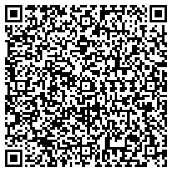 QR-код с контактной информацией организации PG-chemicals