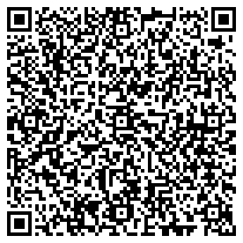 QR-код с контактной информацией организации ООО «Эвора инжиниринг»