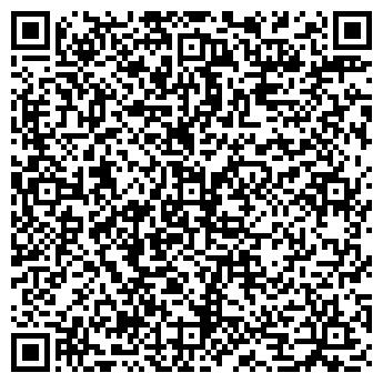 QR-код с контактной информацией организации Музлазер, ООО (Moozlazer)