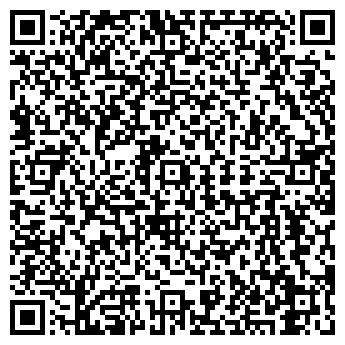 QR-код с контактной информацией организации Музон, ЧП