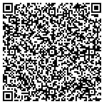 QR-код с контактной информацией организации ПТИЦЕФАБРИКА СЕБРОВСКАЯ, ОАО