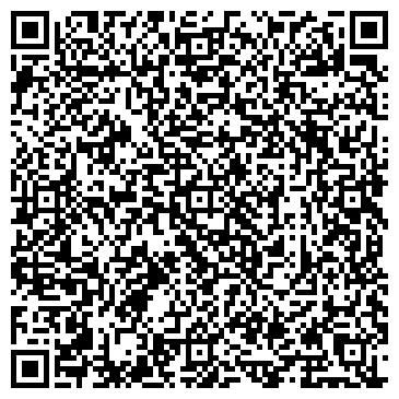 QR-код с контактной информацией организации Ролети та покриття DEL