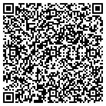 QR-код с контактной информацией организации ЧП Киценко