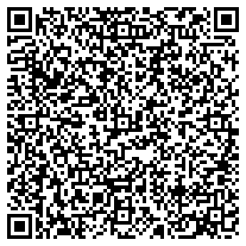 QR-код с контактной информацией организации СЕБРОВСКАЯ ПТИЦЕФАБРИКА