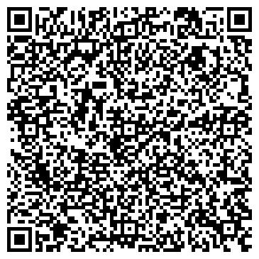 QR-код с контактной информацией организации Субъект предпринимательской деятельности ЧП Синицкий А.Ю.