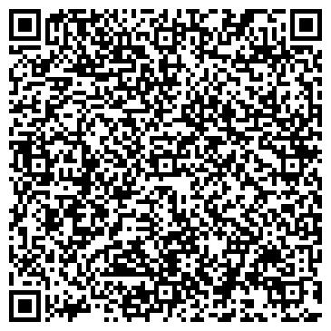 QR-код с контактной информацией организации ОАО МИХАЙЛОВСКИЙ ХЛЕБОКОМБИНАТ