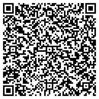 QR-код с контактной информацией организации Sport-dream, ЧП