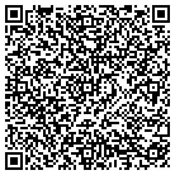 QR-код с контактной информацией организации Пучков, ЧП