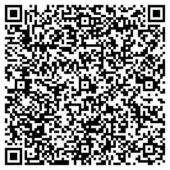 QR-код с контактной информацией организации ООО СЕБРЯКОВСКАЯ МЕЛЬНИЦА