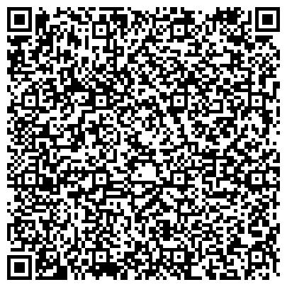 QR-код с контактной информацией организации Техрампс – профессиональные скейтпарки, ООО
