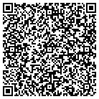 QR-код с контактной информацией организации Sportequip, ЧП