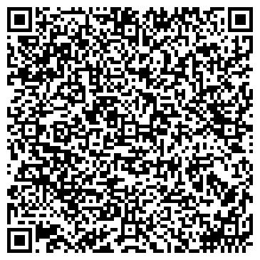 QR-код с контактной информацией организации Луизиана, ЧП