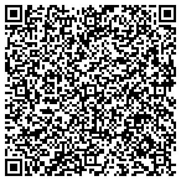 QR-код с контактной информацией организации Новая Рыбалка, ООО