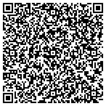 QR-код с контактной информацией организации Бассейны и технологии, ООО