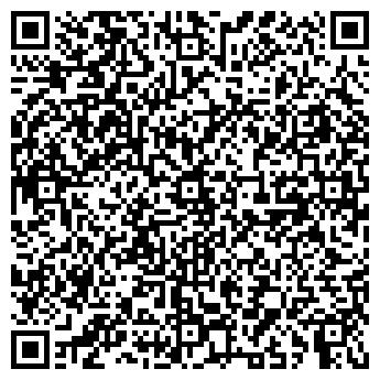 QR-код с контактной информацией организации Украинская Крупа, ООО