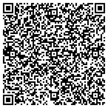 QR-код с контактной информацией организации Пушкарев ЧП