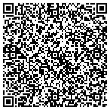 QR-код с контактной информацией организации Фанлэнд, ООО