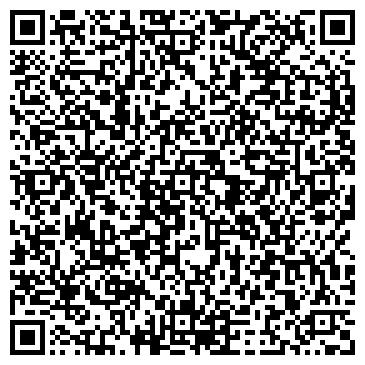 QR-код с контактной информацией организации Частное предприятие Частное предприятие «Алефком»