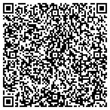 QR-код с контактной информацией организации Мотор плюс, ЧП