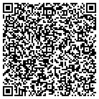 QR-код с контактной информацией организации Рыбак, ЧП (Rubak)