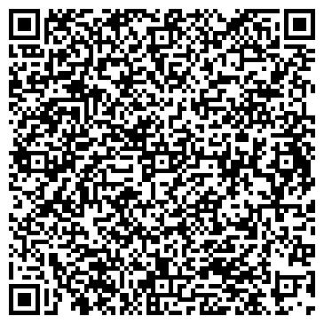 QR-код с контактной информацией организации СЕБРЯКОВСКИЙ МАШИНОСТРОИТЕЛЬНЫЙ ЗАВОД