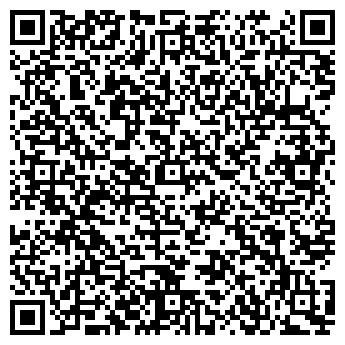 QR-код с контактной информацией организации Роял Тент Украина, ЧП
