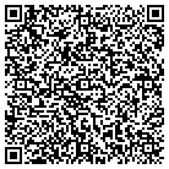 QR-код с контактной информацией организации Аэрум Сервис, ООО