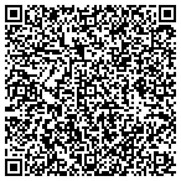 QR-код с контактной информацией организации интернет-магазин SavAnA
