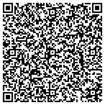 QR-код с контактной информацией организации Экипировочный центр Фабрика Футбола, ЧП