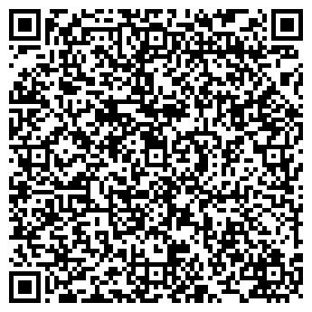QR-код с контактной информацией организации АЕТ, ООО