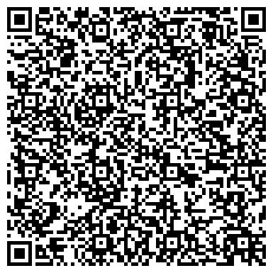 QR-код с контактной информацией организации VIA BOWLING PRODUCTS (Виа Боулинг Продактс), ООО